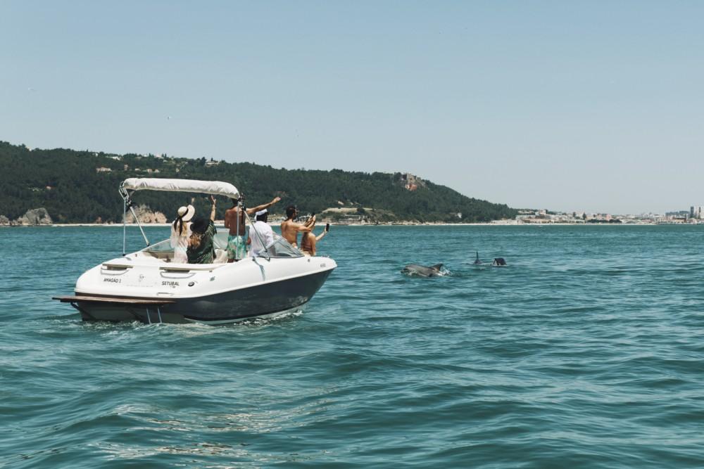 Bayliner Capri 2350 te huur van particulier of professional in