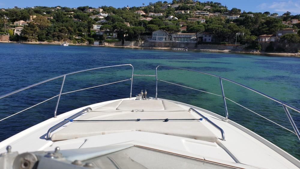 Huur Motorboot met of zonder schipper Bénéteau in Cogolin