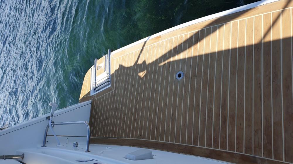 Jachthuur in Cogolin - Bénéteau Flyer 8 via SamBoat