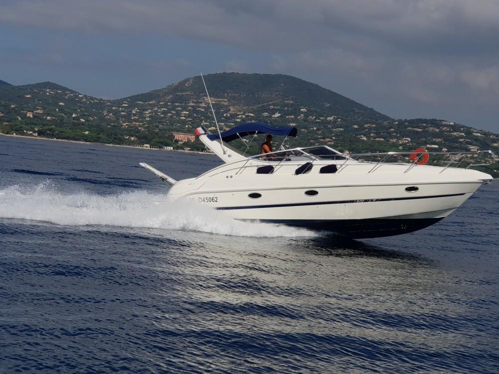 Verhuur Motorboot in Cogolin - Bénéteau Flyer 8