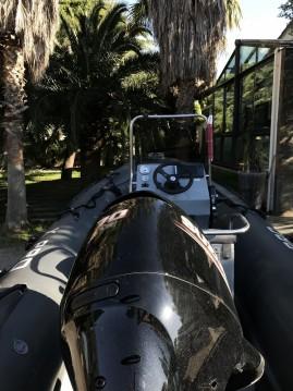 Jachthuur in Argelès-sur-Mer - 3D Tender 3D Tender 535 via SamBoat