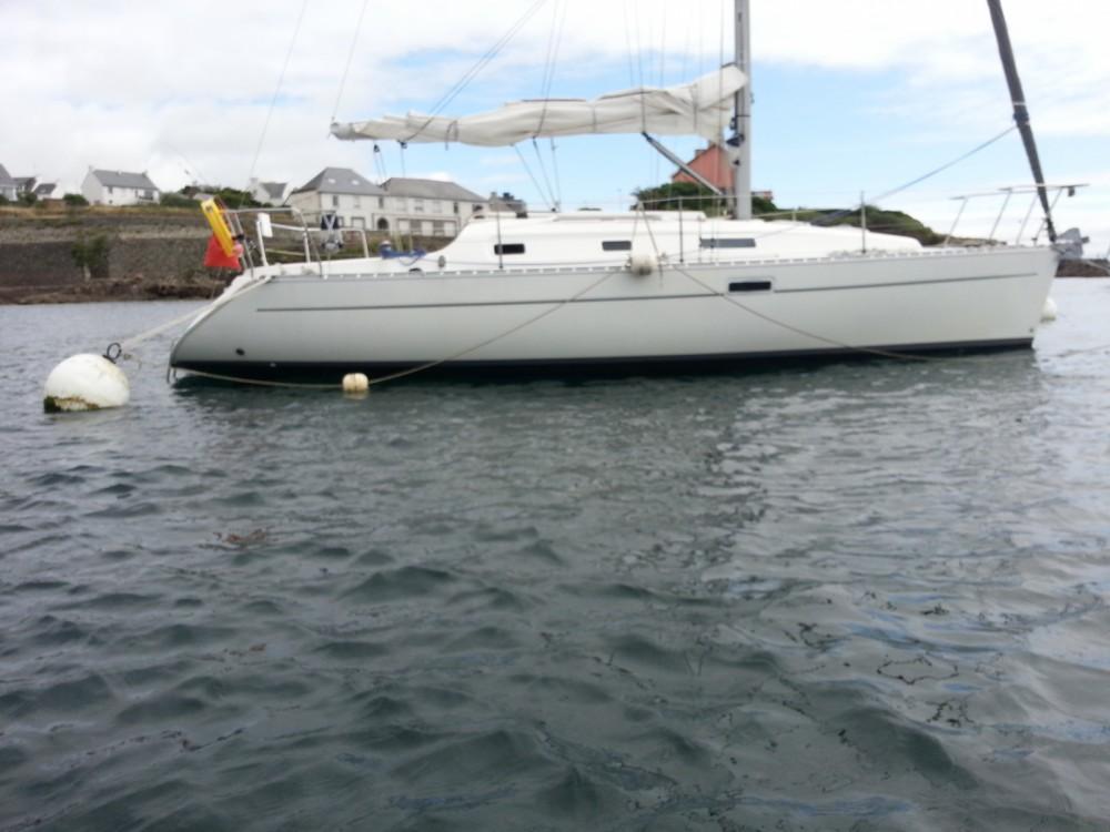 Huur Zeilboot met of zonder schipper Bénéteau in Lorient