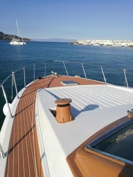 Jachthuur in Taormina - vz vz50 fly via SamBoat