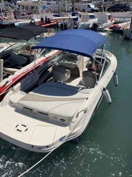 Jachthuur in Puerto Deportivo de Marbella - Sea Ray Sea Ray Select 200 via SamBoat
