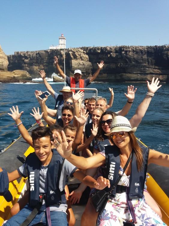 Rubberboot te huur in Centro voor de beste prijs
