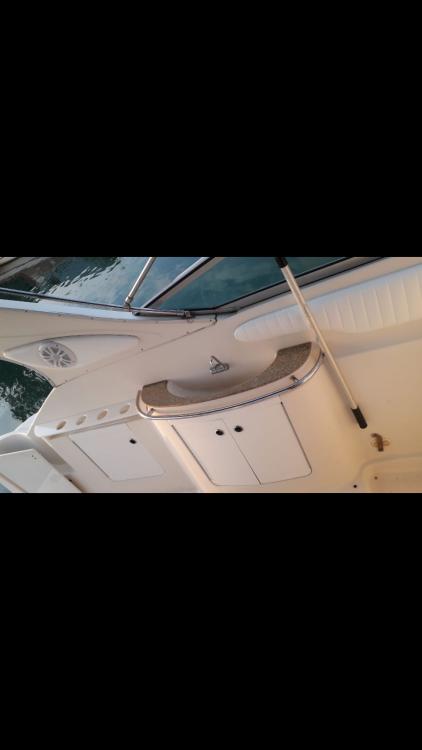 Verhuur Motorboot in Split - Maxum maxum 300 SCR