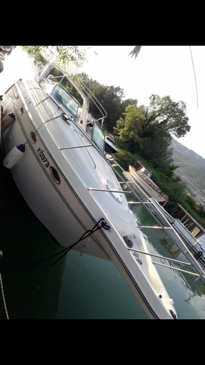 Jachthuur in Split - Maxum maxum 300 SCR via SamBoat