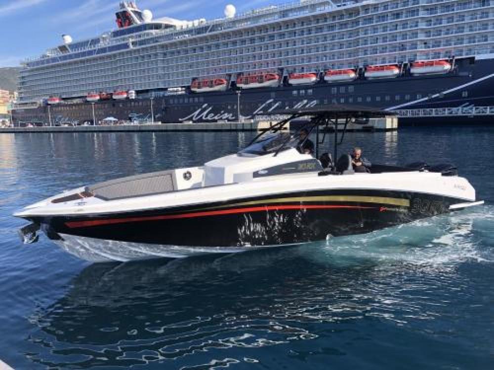 Verhuur Motorboot in Appietto - Pacific Craft Pacific Craft 30 RX
