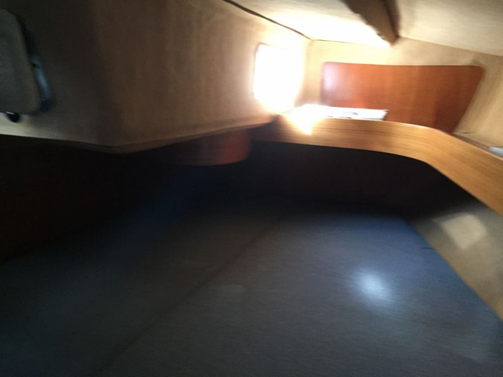 Verhuur Zeilboot in Furnari - Cantiere Del Pardo Grand Soleil 343