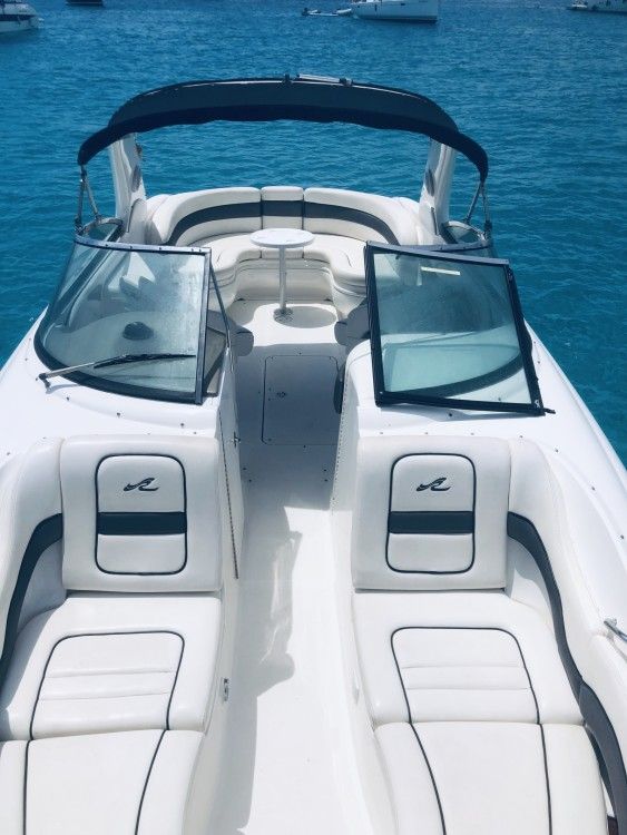 Jachthuur in Ibiza - Sea Ray Sea Ray 295 SLX via SamBoat