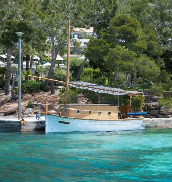 Verhuur Motorboot vell mari met vaarbewijs
