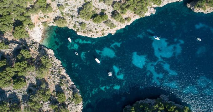 Bootverhuur Puerto de Pollensa goedkoop vell mari