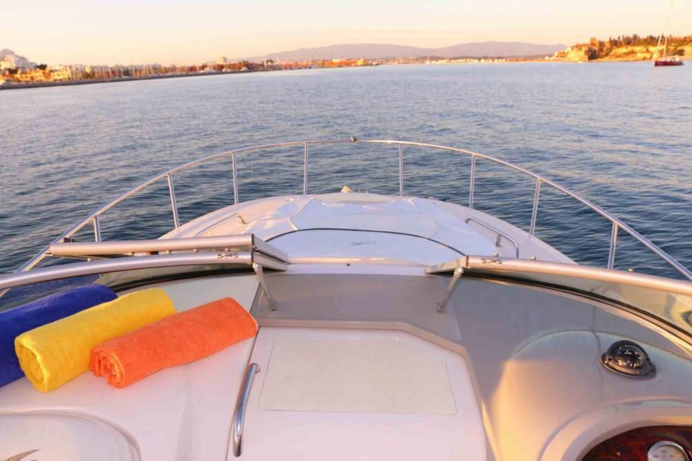 Huur Jacht met of zonder schipper Monterey in Setúbal