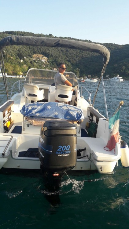 Capelli CAP 23 WA te huur van particulier of professional in La Spezia