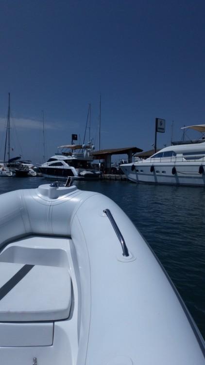 Ab-Marine oceanus 19 VST te huur van particulier of professional in Can Picafort