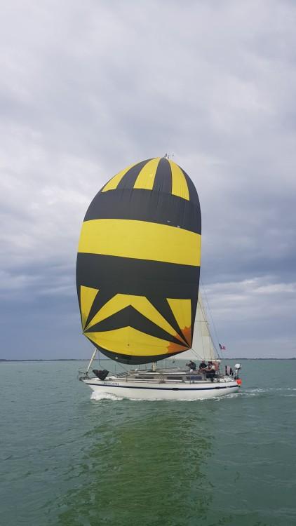Verhuur Zeilboot in La Rochelle - Pouvreau Romanee