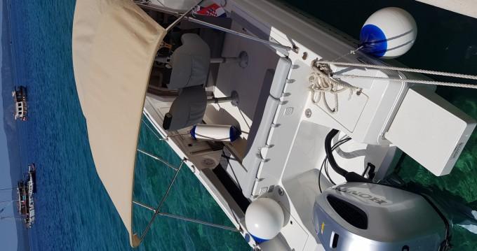 Huur Motorboot met of zonder schipper Atlantic in Brela