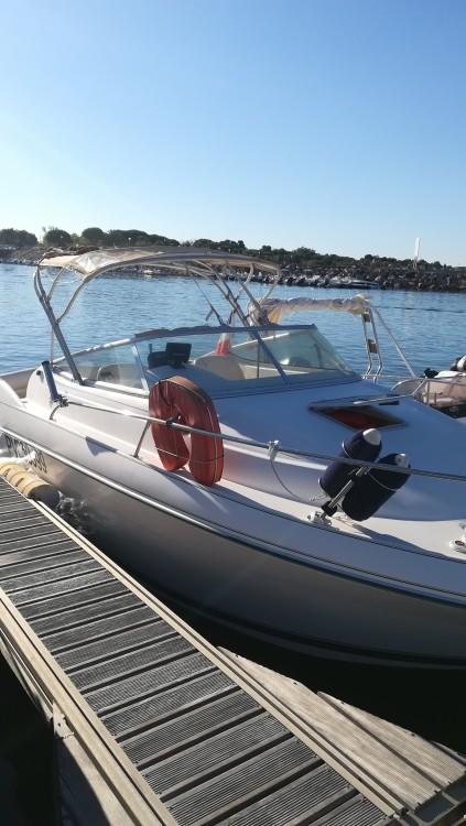 Huur Motorboot met of zonder schipper Jeanneau in Argelès-sur-Mer