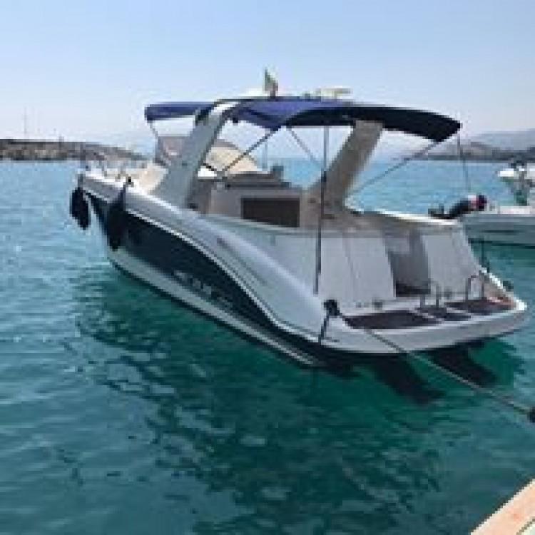 Huur Motorboot met of zonder schipper manò  in Castellammare di Stabia