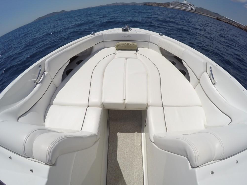 Motorboot te huur in Balearic Islands voor de beste prijs