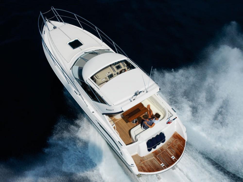 Jachthuur in Balearen - Windy Boats 33 Sicirocco via SamBoat