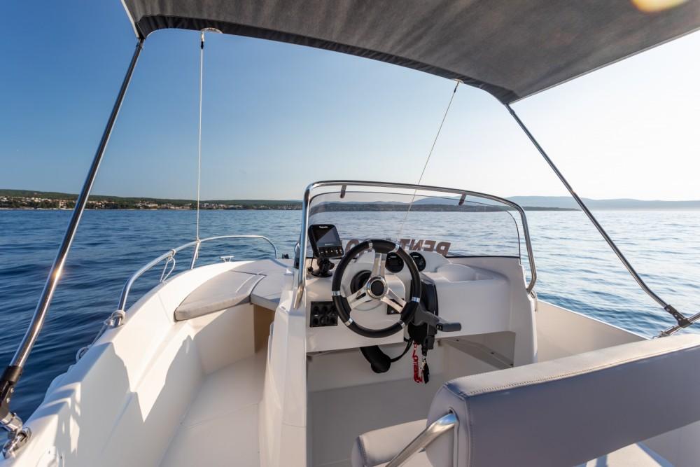 Jachthuur in Malinska - AM Yacht Prince 570 Open via SamBoat
