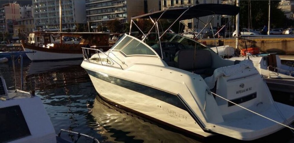 Motorboot te huur in Kavala voor de beste prijs