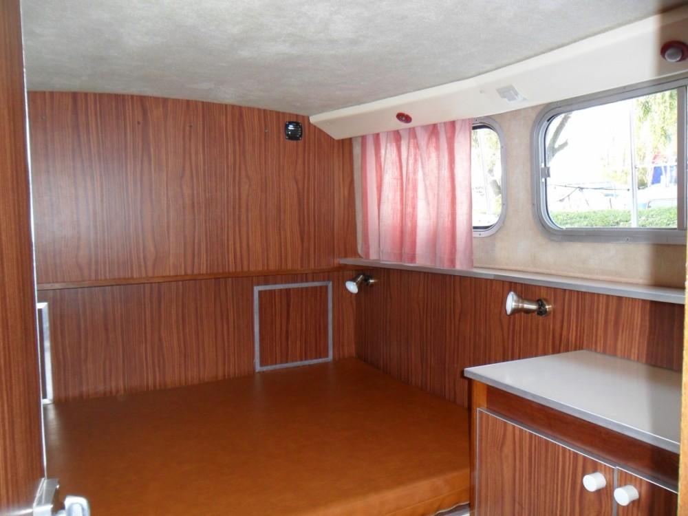 Bootverhuur Languimberg goedkoop Pénichette 935 W