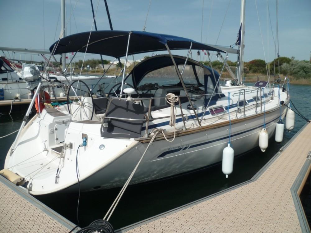 Bootverhuur Bavaria Bavaria 44 in Agde via SamBoat