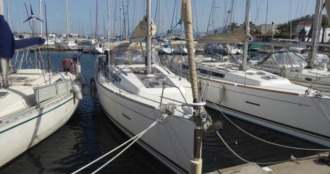 Zeilboot te huur in Saint-Cyprien voor de beste prijs