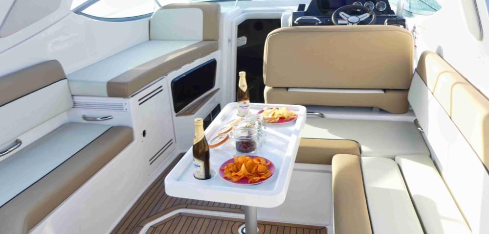 Bootverhuur Bayliner ciera 10 in Hyères via SamBoat