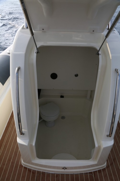 Bootverhuur Wimbi Boats W9 in Grimaud via SamBoat