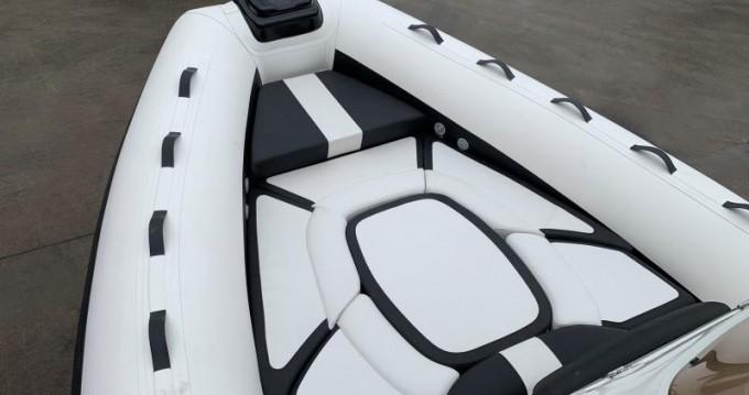 Huur een Wimbi Boats W6 in Port Grimaud