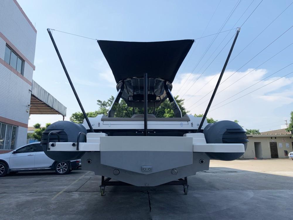 Bootverhuur Wimbi Boats W10 in Grimaud via SamBoat