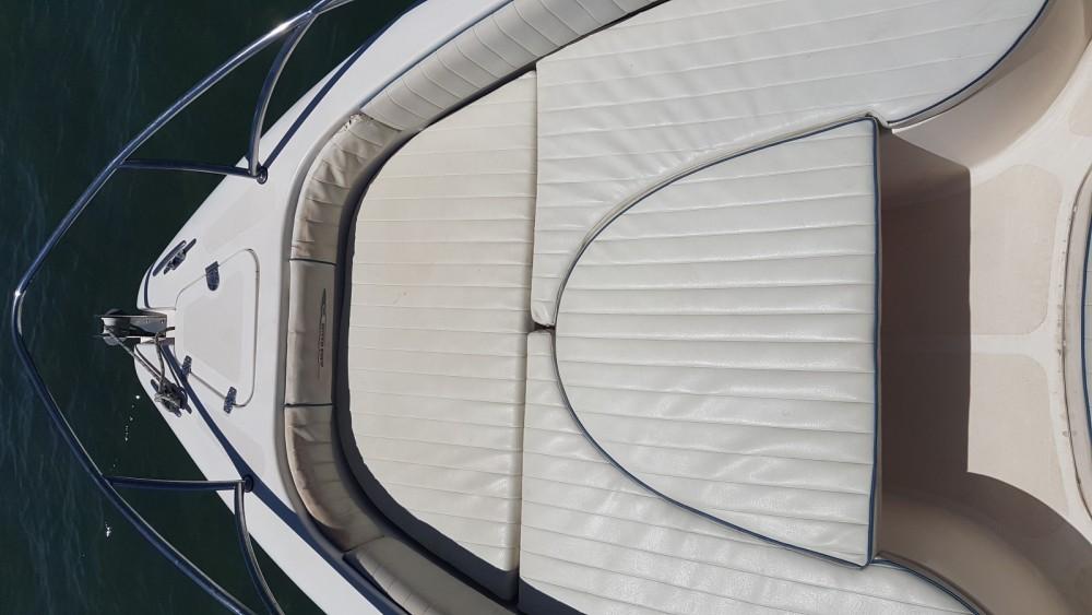 Verhuur Motorboot in Fos-sur-Mer - Mano Marine 19.5