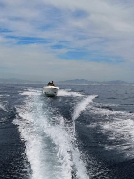 Mano Marine 19.5 te huur van particulier of professional in Fos-sur-Mer