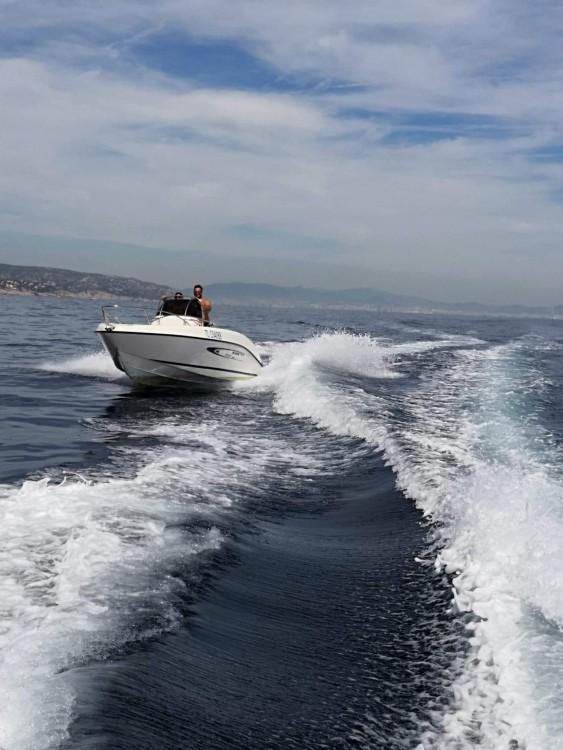Huur een Mano Marine 19.5 in Fos-sur-Mer