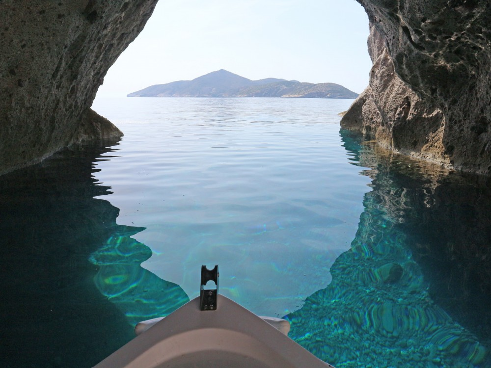 Jachthuur in Egeïsche Eilanden - The Sailor's Ride 455 via SamBoat