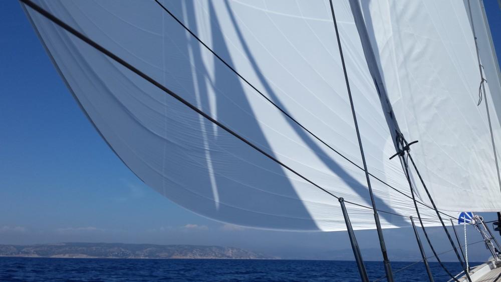 Verhuur Zeilboot Wauquiez met vaarbewijs