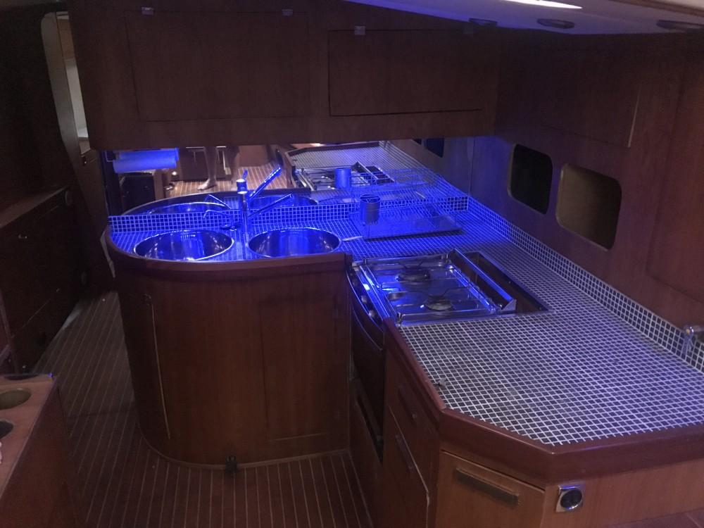 Zeilboot te huur in Viareggio voor de beste prijs