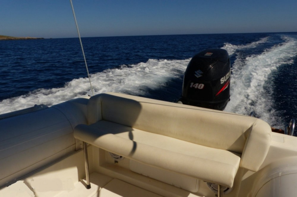 Rubberboot te huur in Beaulieu-sur-Mer voor de beste prijs