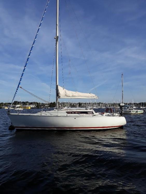 Verhuur Zeilboot in Arzal - Bénéteau First 29