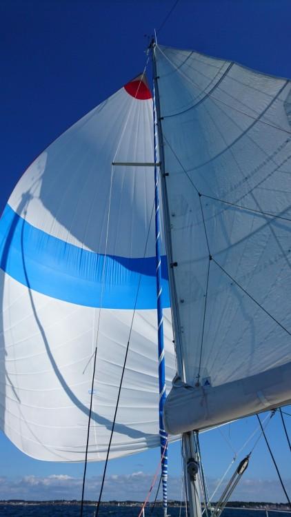 Huur Zeilboot met of zonder schipper Bénéteau in Arzal
