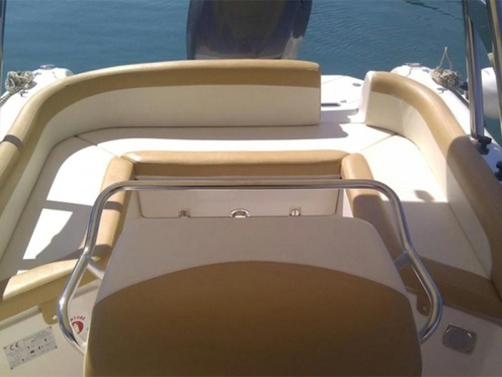 Verhuur Rubberboot in Bol - Bsc 73 Ocean Charter