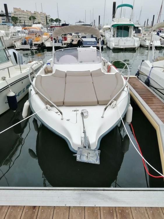 Huur Motorboot met of zonder schipper B2 Marine in Arcachon