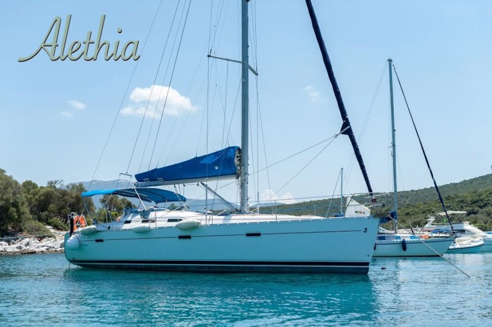 Jachthuur in Βόλος - Bénéteau Oceanis 393 Clipper via SamBoat