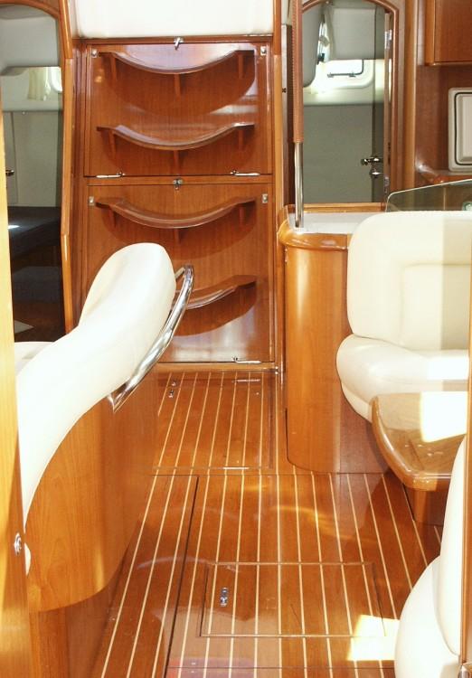 Verhuur Zeilboot in Álimos - Jeanneau Sun Odyssey 54 DS