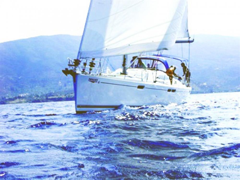 Bootverhuur Jeanneau Sun Odyssey 54 DS in Álimos via SamBoat