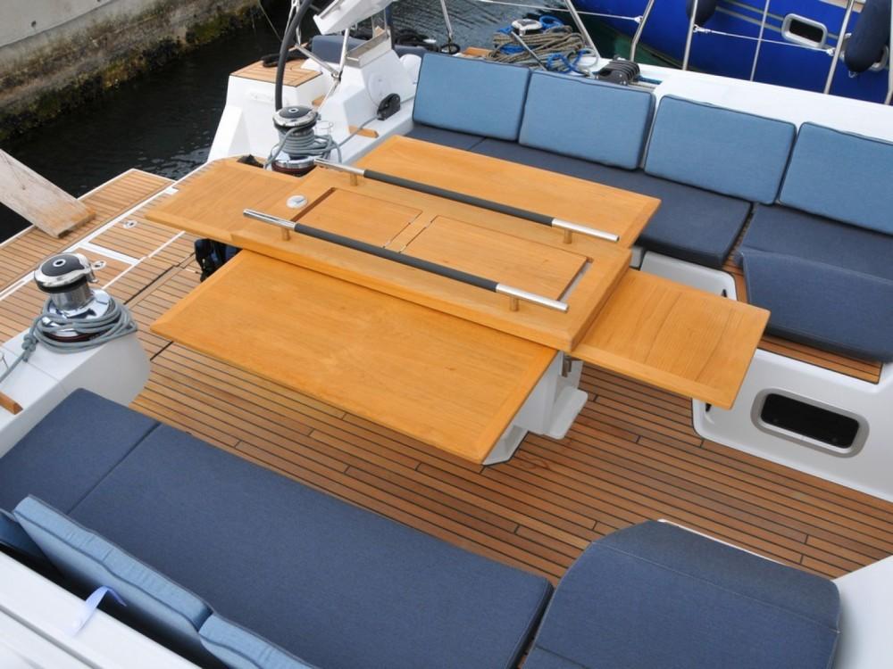 Zeilboot te huur in Porto-Vecchio voor de beste prijs