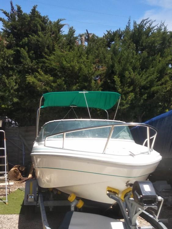 Verhuur Motorboot Acquaviva met vaarbewijs